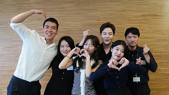 삼성SDS 대학생 기자단 9기