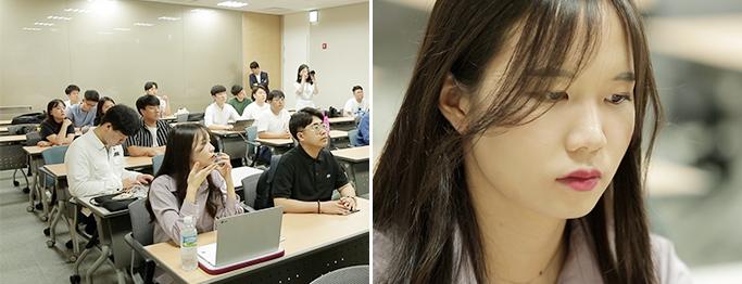 각 스터디 그룹 진행 상황