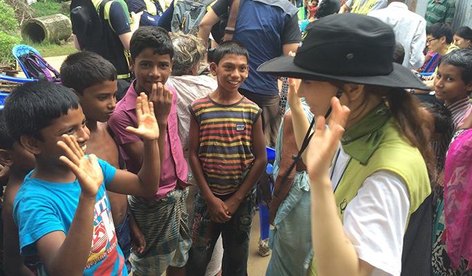 방글라데시 여행 사진 3