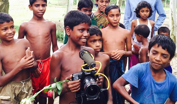 방글라데시 여행 사진 4