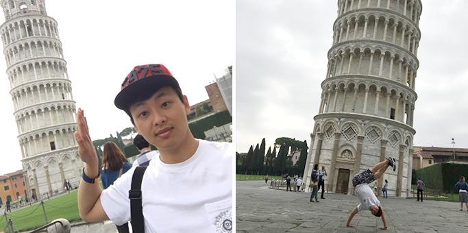 이탈리아 여행 사진 12