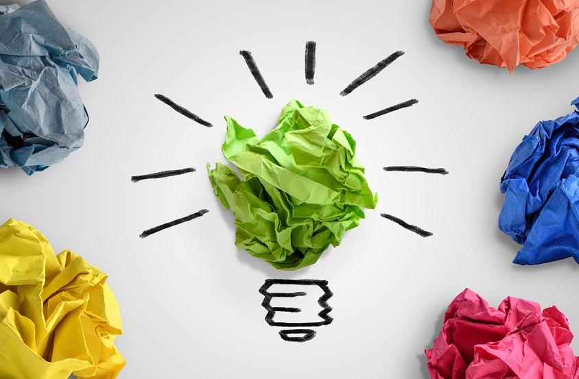 삼성SDS와 소셜팬이 함께한 Design Thinking 워크숍  - 우리에게 정말 필요한 멘토링은?