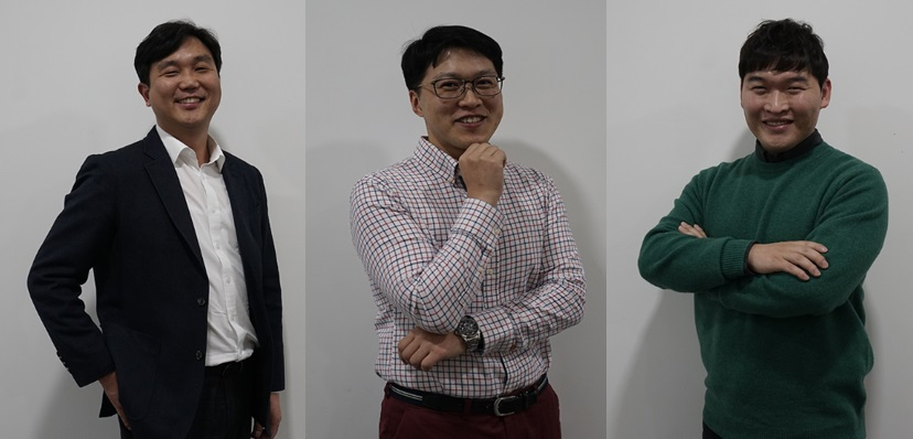 삼성SDS 최기원 Senior Engineer, 황치하 책임, 소병욱 선임