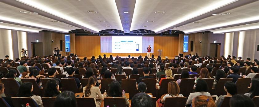IT 회사에 입사한 프로에게 듣는다! 삼성SDS IT 고민타파 멘토링 참가자 모집!