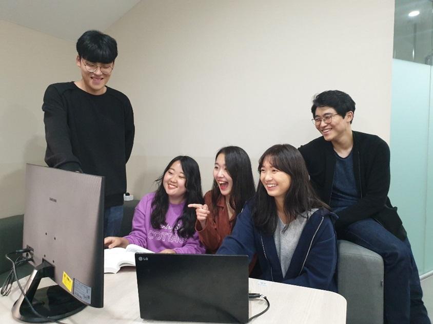 삼성SDS Brightics Academy 공모전에서 데이터 분석 부문 대상을 차지한 <501호 사람들>