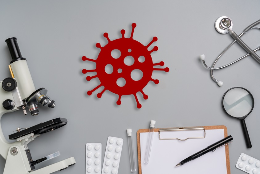 코로나 바이러스에 대처하는 IT 기업의 자세
