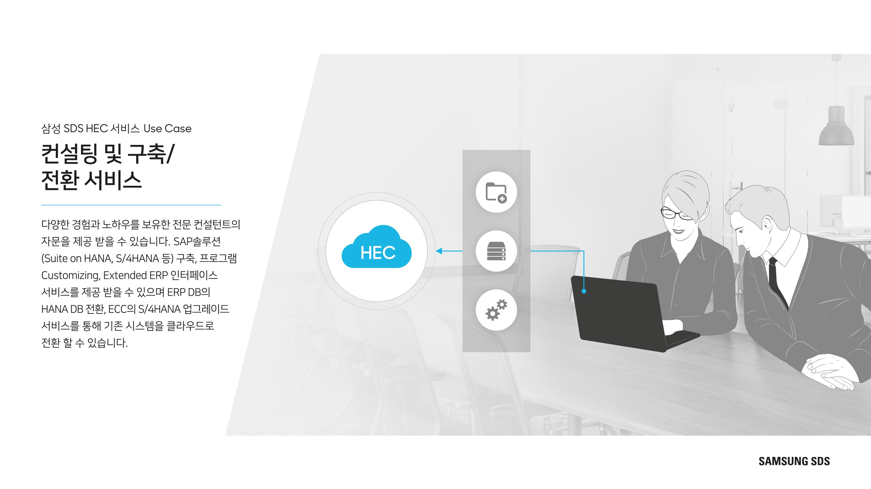 구축 및 전환 서비스 클라우드로 이전 후에도 온프레미스 레거시 애플리케이션과 프로세스의 완벽한 통합을 유지하세요.
