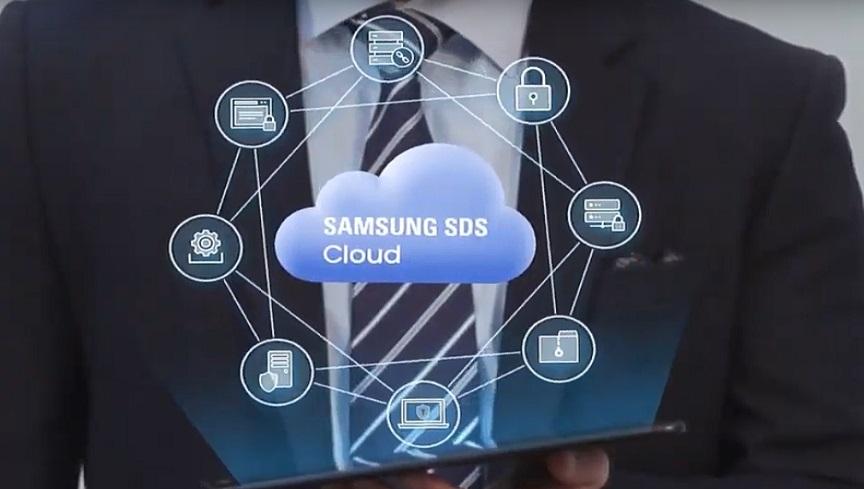 강력한 안정성과 최고의 성능을 보장하는 삼성SDS 엔터프라이즈 클라우드