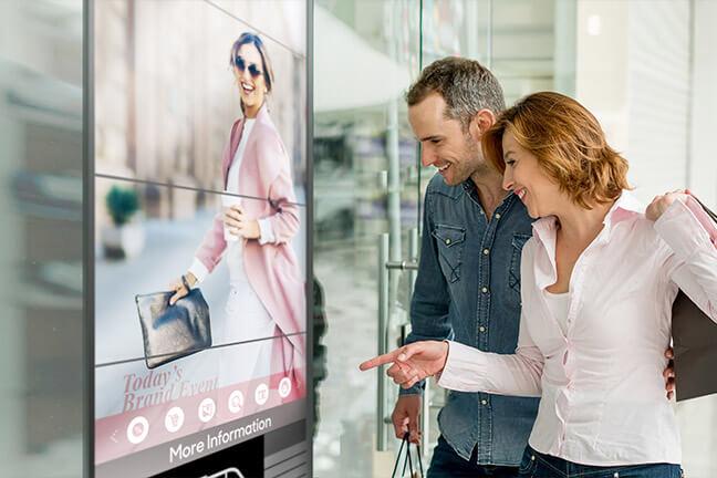 오프라인 매장을 위한 인텔리전트 마케팅