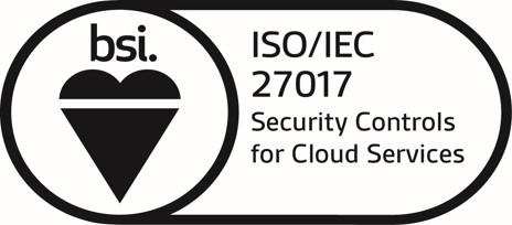 글로벌 클라우드 보안표준 인증 (ISO/IEC 27017)