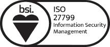개인의료정보보호 국제표준(ISO 27799) 인증