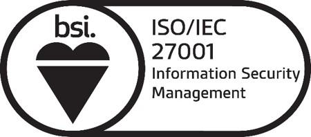 국제 정보보호관리체계(ISO/IEC 27001) 인증