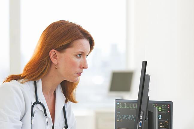 암환자를 위한 정밀진단 및 표적 치료