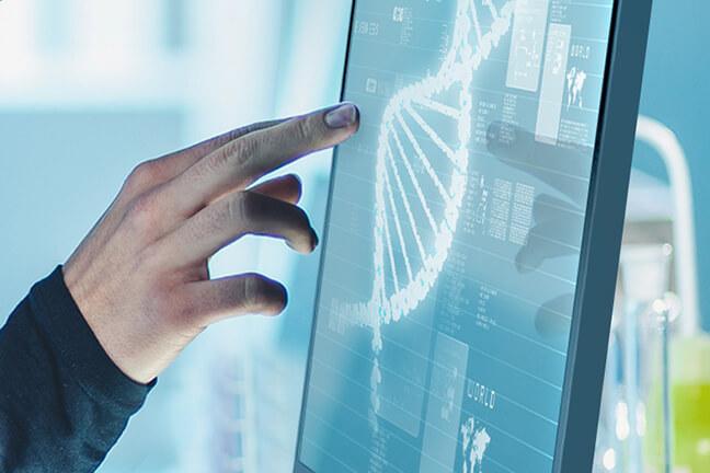 유전성 암에 대한 위험도 예측 및 조기 예방