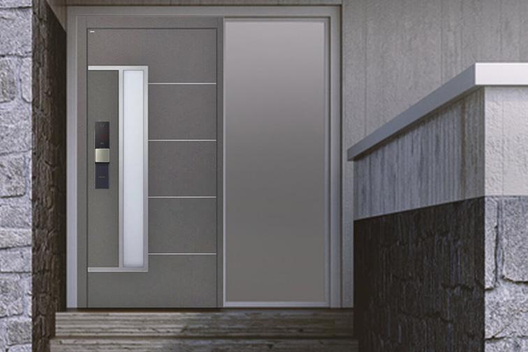 Samsung Smart Doorlock®