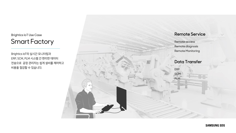 Smart Factory 플랫폼