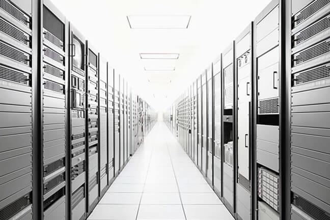 다양한 종류의 복잡한 IT시스템 통합진단