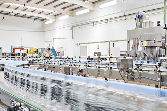 유연한 자동 제조 시스템으로 손실 최소화