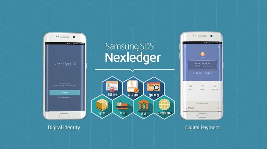 Nexledger의 활용 사례를 확인하세요