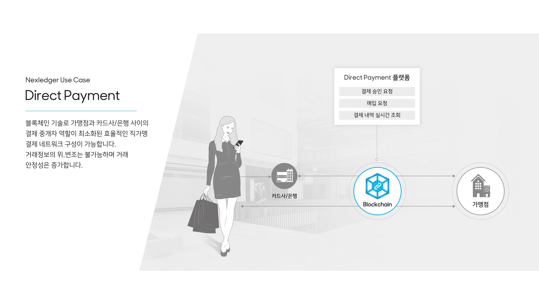 디지털 페이먼트 플랫폼