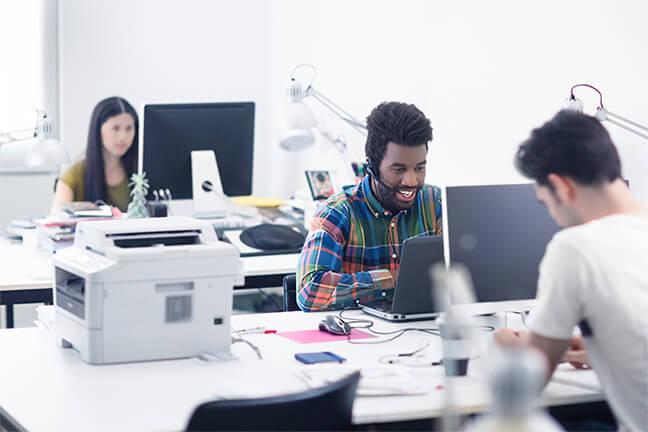 소프트웨어 개발 글로벌 협업