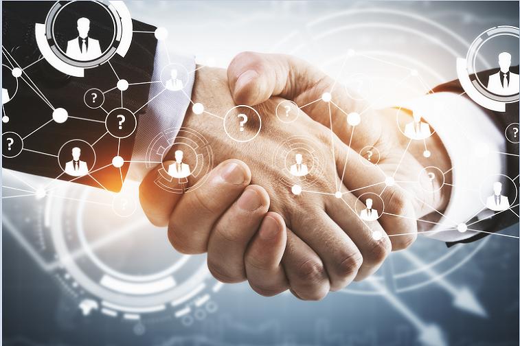 블록체인기반 스마트계약은 무엇인가? 스마트 계약이 이끌 금융업 혁신적 변화의 가치