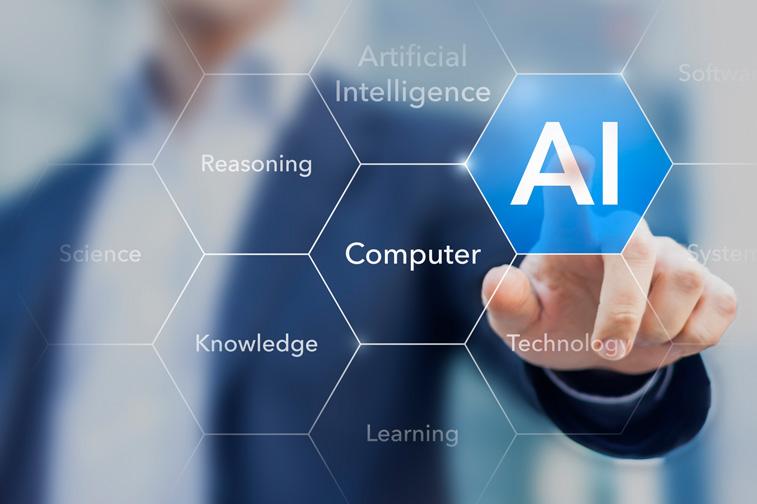 인공지능은 어떻게 발달해왔는가, 인공지능(AI)의 역사