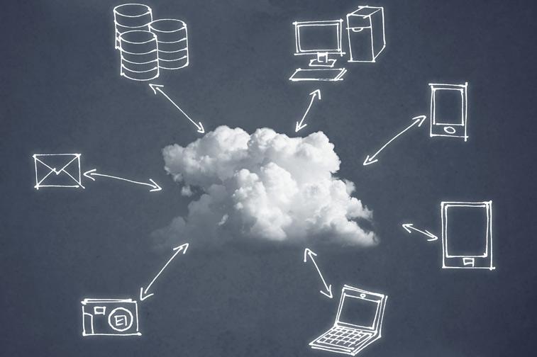 최신 개발기술 트렌드 - 클라우드 네이티브 Cloud Native Architecture