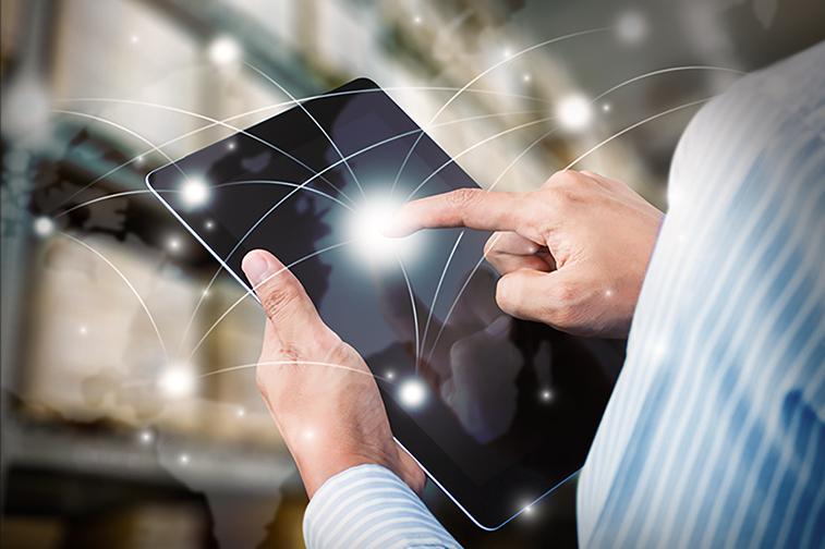 4차 산업혁명이 가져올 미래 : Next물류 - Logistics 4.0은 무엇인가