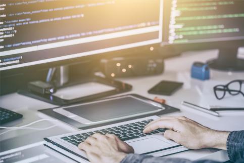 크로스 플랫폼을 지향하는 데이터 포맷과 특징