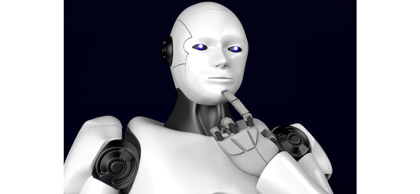생각하는 로봇