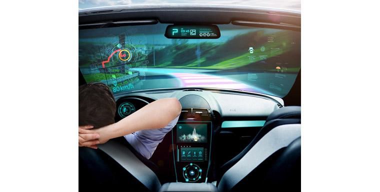 자율주행 차량에서 인포테인먼트 시스템은 운전보다 중요하게 다뤄질 것 입니다.