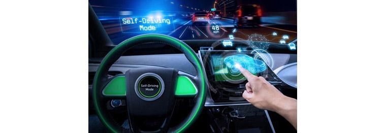 미래 자동차 콘셉트에서 외관 디자인의 중요성은 줄어들고 실내의 다양한 경험이 더욱 중요해졌습니다.