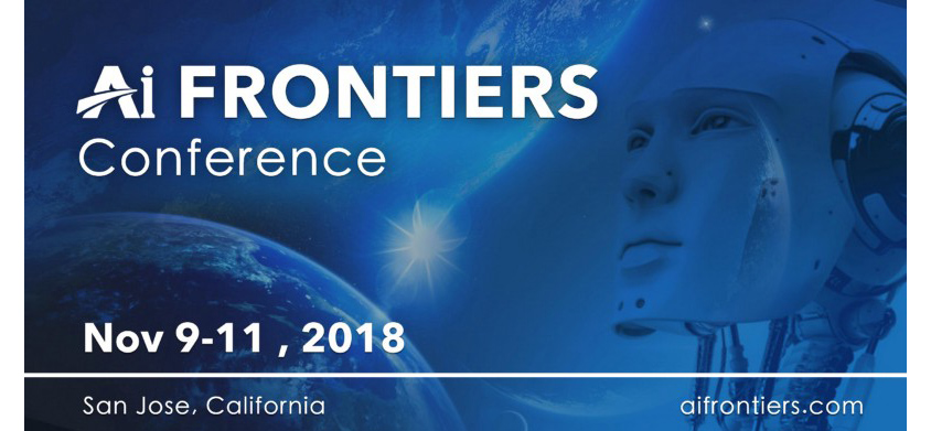 ai frontiers conference 2018 이미지