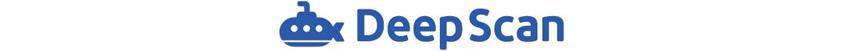 딥스캔(www.deepscan.io)은 자바스크립트와 타입스크립트에 특화된 SaaS형 소스코드 검사 서비스로 깃허브 마켓플레이스에 등록되어 있습니다.