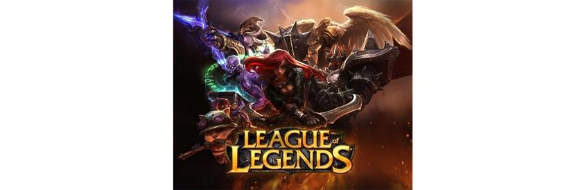 바로 LoL(League of Legends)