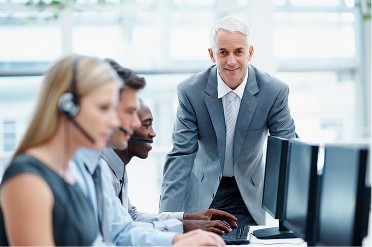 삼성SDS 고객을 위한  원스톱 기술 지원 서비스