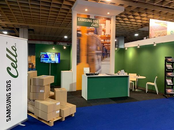 Logistica 2019, Netherlands site 01