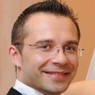 Romulus Stoian, Director of DOOH Marketing Solutions