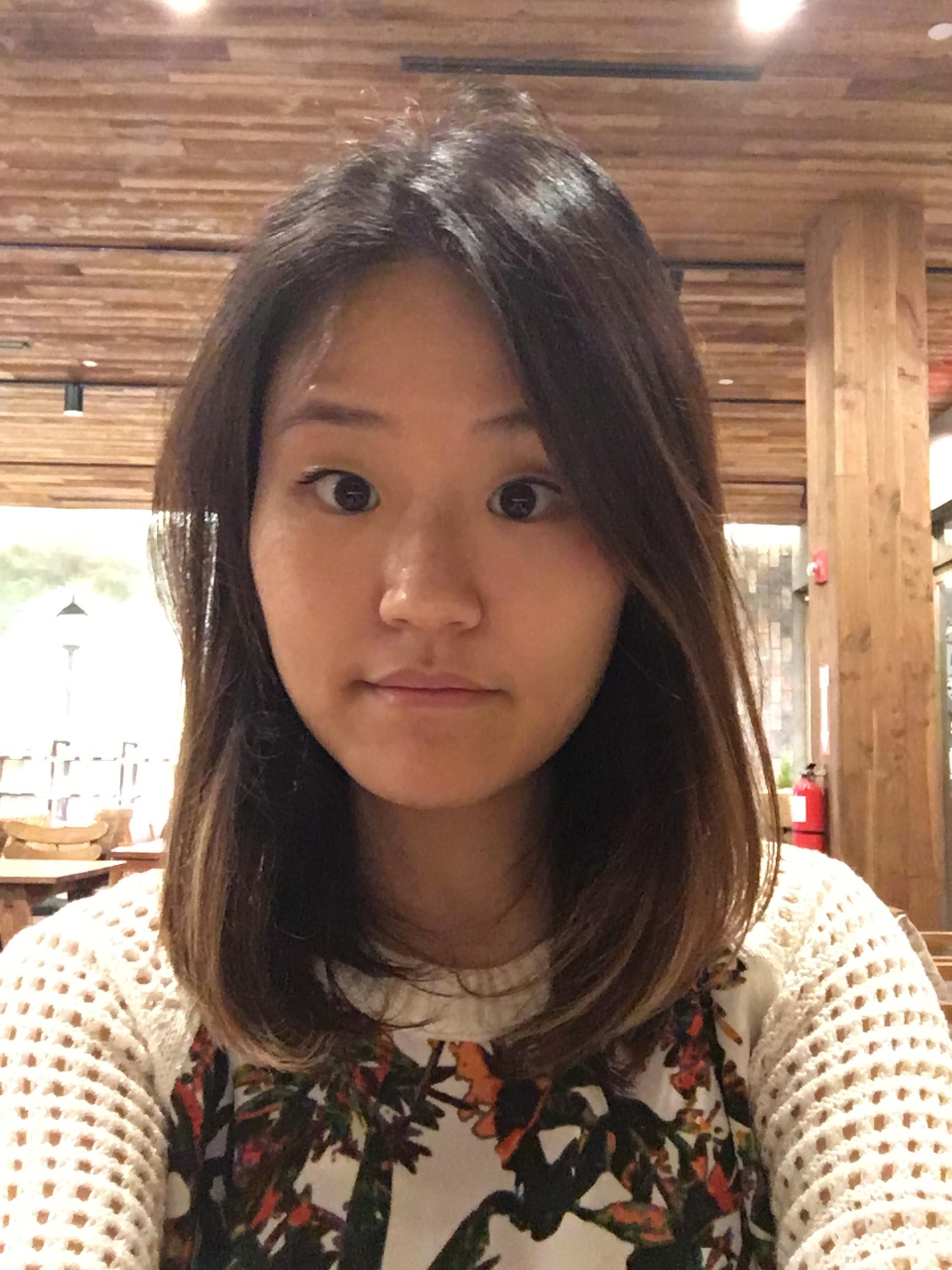 Manager, Jessica Mok