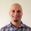 Sr. Staff Engineer, Matthew Farina