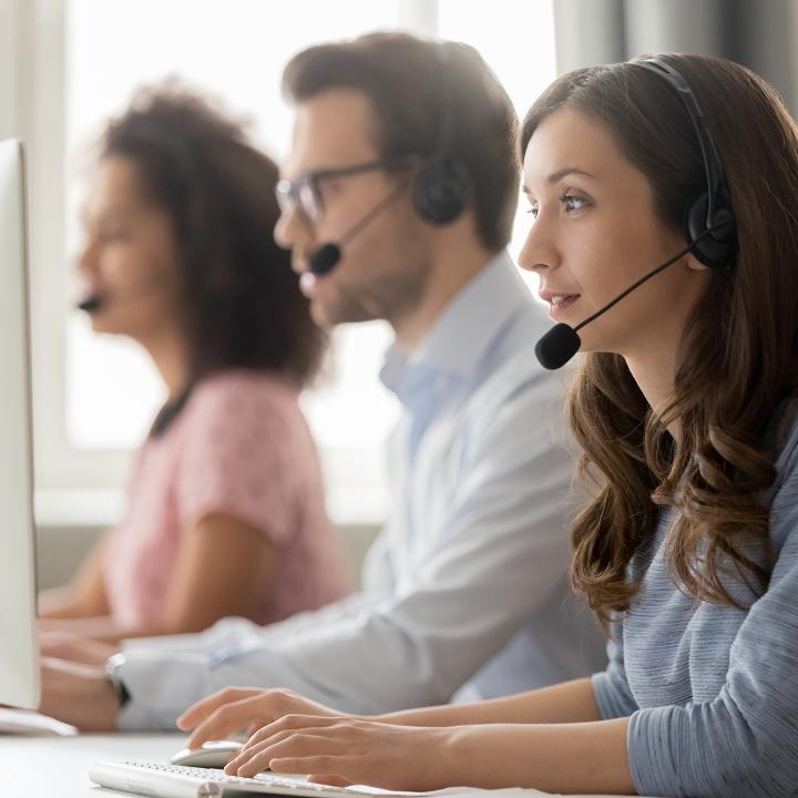 컨택센터 상담지식 추천 및 업무 효율화