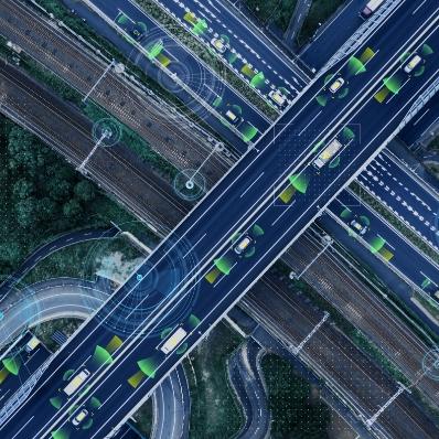 Connected Car 플랫폼에 블록체인 및 Accelerator 기술을 적용하여 차량 소유권/사용권/운행정보/통계 등의 정확하고 신뢰성 있는 정보를 보다 빠르게 전송할 수 있습니다.