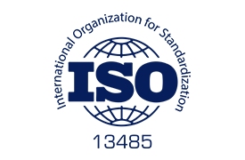 ISO 13485 (국제 표준 의료기기 품질경영시스템)