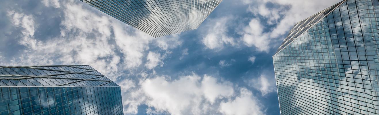 비즈니스 특성을 고려한 Global Cloud 체계 구축