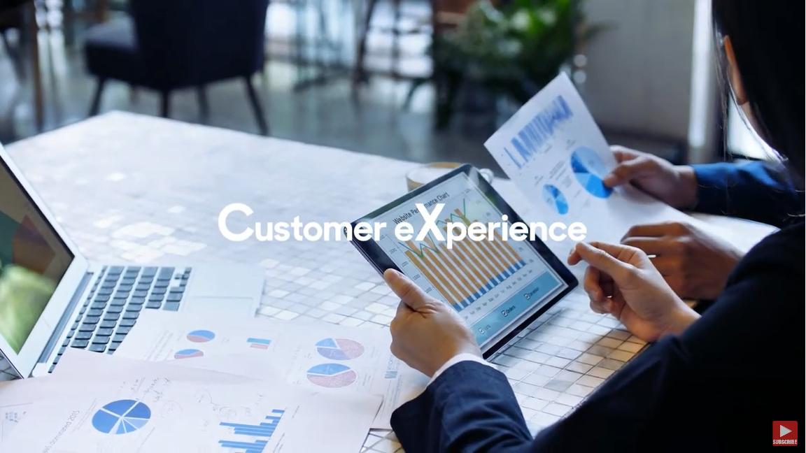 고객 경험 혁신이 비즈니스의 미래를 바꿉니다.