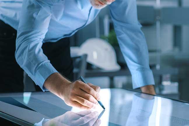 [서비스] 새로운 전시 경험을 기획하여 브랜드 가치를 높이는 전시공간, 서비스 기획
