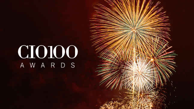 삼성물산, 국내 건설사 최초 CIO 100 Awards 수상