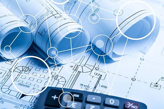 2D 도면정보 추출 및 구매요청 자동화