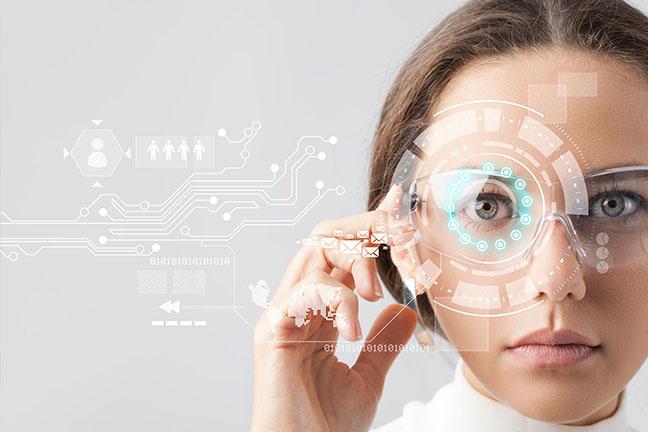 Smart Glasses를 활용한 현장 작업/검사